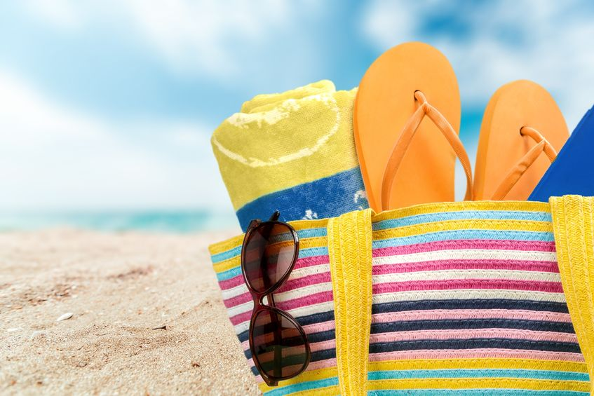 The 10 Commandments of Summer Safety