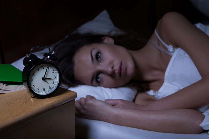 Beating Insomnia Naturally