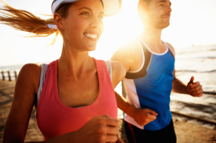 Running is Healthy Exercise: Here's how to make it easier